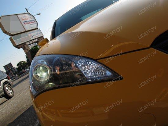 Hyundai - Genesis - switchback - led - lights - 1